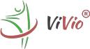 VIVIO – Magazin de vitamine și suplimente Logo